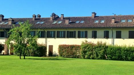 2 locali Castello di Tolcinasco