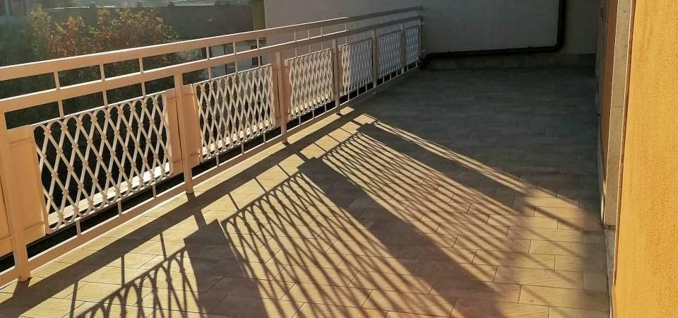MI Affittasi 3 locali con terrazzo zona Tibaldi