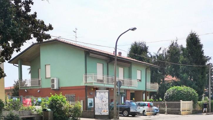 Pozzo d'Adda (MI) vendesi villa